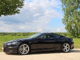 Photo Aston Martin DB 9