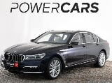 Photo Bmw 740 e iperformance | new 38% korting...