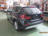 Photo BMW X1 Diesel 2011