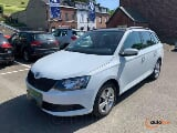 Photo Skoda Fabia 1.2 tsi active toit pano jantes...