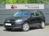 Photo Volkswagen tiguan trend & fun front bm...