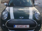 Photo Mini cooper diesel 2014