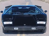 Photo Lamborghini Countach 1976