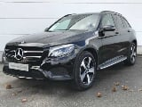 Photo Mercedes-Benz GLC 220 d 4M