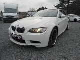 Photo Bmw m3 4000cc v8 420cv auto 2008 170000km full...