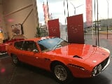 Photo Lamborghini Espada S2