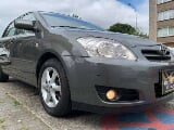 Photo Tweedehands / toyota 1.6i VVT-i 16v*NAVI*CLIMA...
