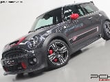 Photo MINI John Cooper Works occasion Gris 76400 Km...