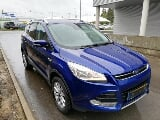 Photo Ford Kuga occasion Bleu 114200 Km 2015 13.900 eur