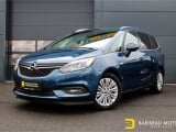 Photo Opel zafira diesel 2016
