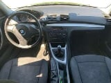 Photo Bmw 116 1 hatch diesel