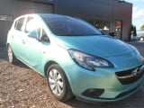 Photo Opel corsa diesel 2015