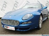 Photo Maserati gransport f1 24.000km