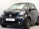 Photo Smart forTwo 0.9 Turbo Passion DCT // Navi,...