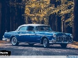 Photo Chrysler Imperial 1955 Sedan