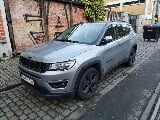 Photo Jeep Compass 1.4 I MultiAir II 140 ch BVM6