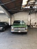 Photo Chevrolet C10 1974 Custom Deluxe 350 5,7L V8 8500€
