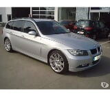 Photo BMW 320 320d Touring MT (verkoop iov klant)...