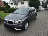 Photo Suzuki sx4 s-cross essence 2018