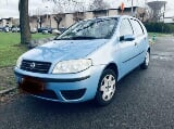 Photo Fiat Punto - euro 4 essence - 148000 km -...