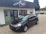Photo Fiat Punto occasion 112000 Km 2012 4.850 eur