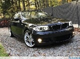 Photo Bmw Serie 1 Coupe - Full Options