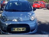 Photo Citroën c1 12/2010* 24000 km garantie 1AN