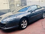 Photo Peugeot 407 coupe diesel 2.0 HDi S, Coupé,...