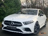 Photo Mercedes-benz a 35 amg 4m / pack night / mbux /...