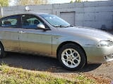 Photo Alfa Romeo 147 1.9 JTDm