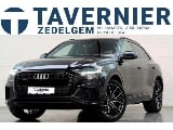Photo Audi Q8 S-line 3.0 V6 TDI Tiptronic