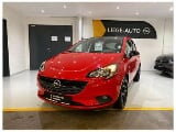 Photo Opel corsa black edition 1.4 turbo visble chez...