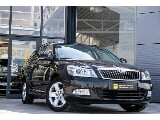 Photo Skoda Octavia occasion Noir 69820 Km 2013...