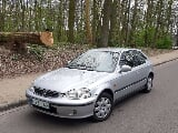 Photo Honda Civic 1.4i essence. 90000 KM. AIRCO,...