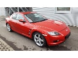 Photo Mazda rx-8 2.6 essence 230