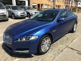 Photo Jaguar XF 2.2 d / full option / nav / euro 5 /...