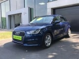 Photo AUDI A1 Diesel 2018