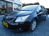 Photo Toyota avensis 1.8i automatique
