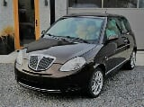 Photo Lancia Ypsilon 1.2i Oro