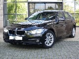 Photo BMW 316 D TOURING - EURO...