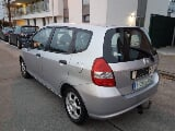 Photo Honda jazz essence euro4 clm le tel 0467734-