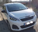 Photo Peugeot 108 vti 1.0 Access 2016 seulement...