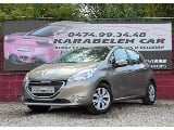 Photo Peugeot 208 occasion 28106 Km 2014 9.250 eur