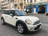 Photo MINI One occasion Beige 124000 Km 2014 8.750 eur
