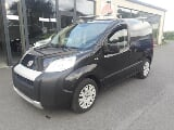 Photo Fiat Fiorino occasion 177000 Km 2010 3.570 eur