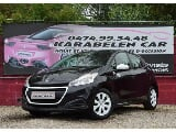 Photo Peugeot 208 occasion 44601 Km 2015 8.200 eur