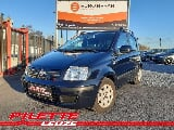 Photo Fiat Panda 1.2i Lounge*airco*garantie 12 mois