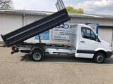 Photo Mercedes-benz sprinter diesel 2012