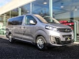 Photo OPEL Zafira Life Diesel 2020