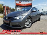 Photo Honda Civic 1.4i...